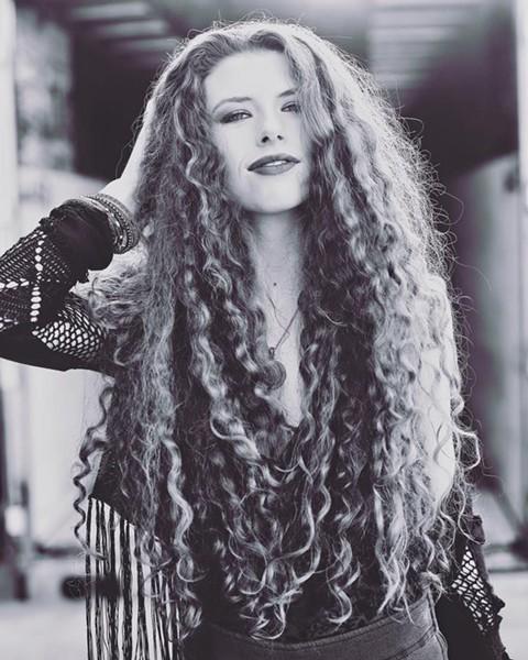 Hannah Wicklund