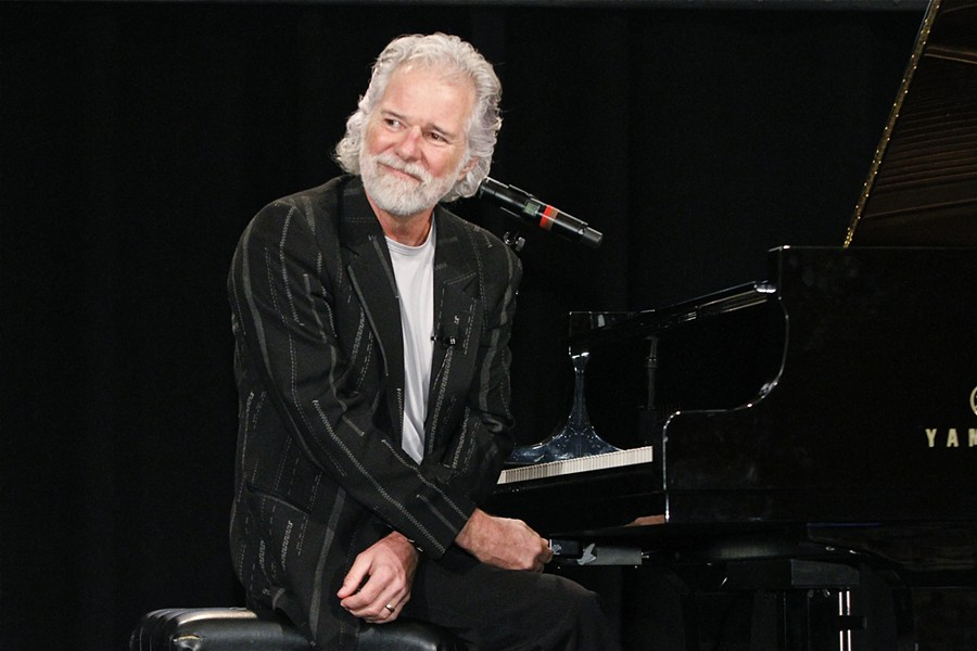 Chuck Leavell headlines the 2018 A-Town Get Down.