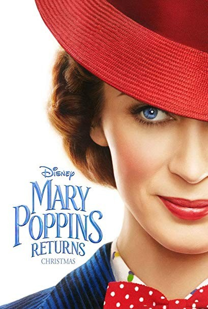 mary poppins returns balloon lady