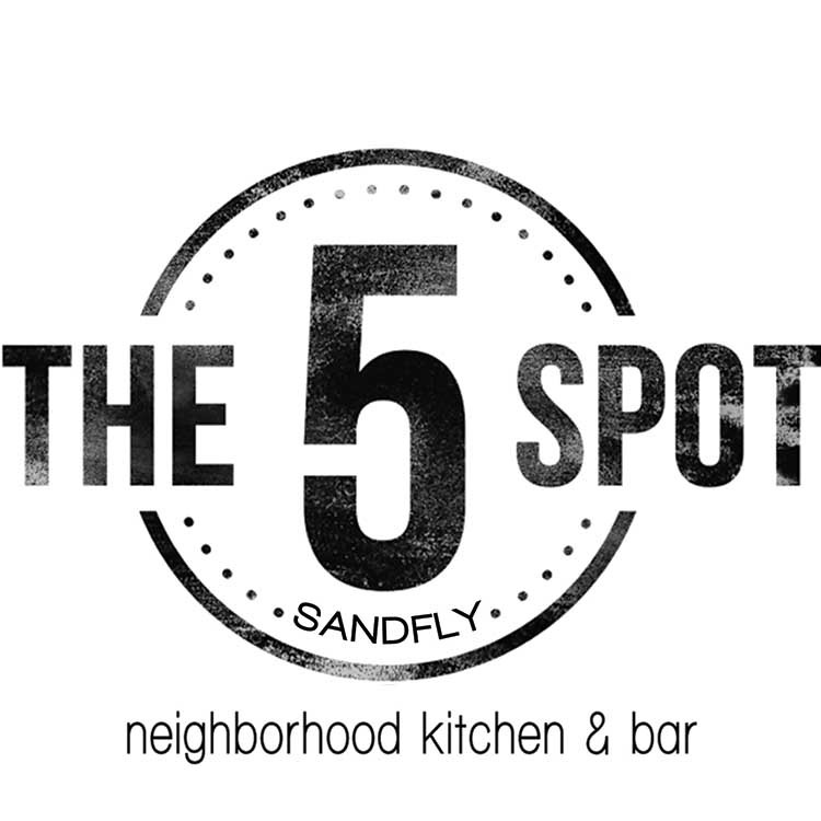 The 5 Spot announces the future opening of a new restaurant location in Sandfly.
