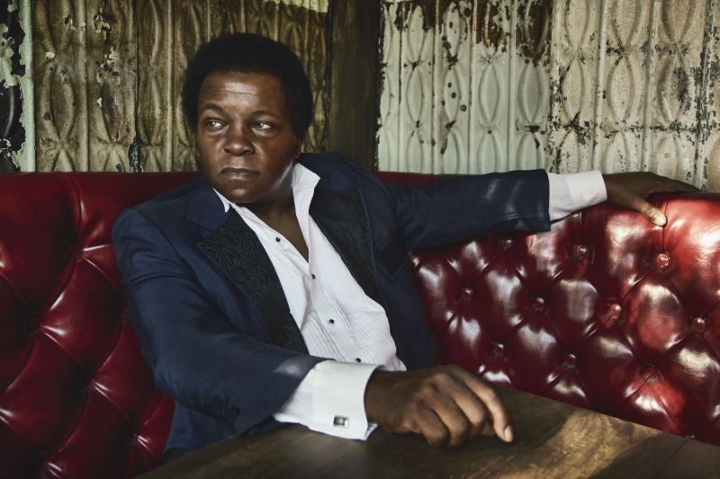 Lee Fields and The Expressions will have you cutting a rug at Savannah Stopover.