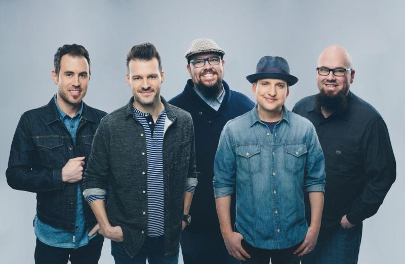 Big Daddy Weave bring their tour to Savannah.