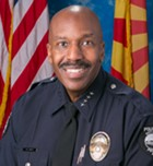Chief Roy Minter