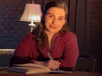 <i>The Diary Of Anne Frank</i> comes to Savannah