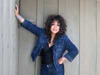 Maria Muldaur channels the blues