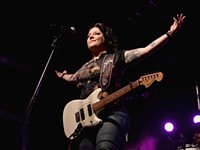Girl Going Nowhere comes to town: An evening with Ashley McBryde