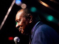 Good Times Jazz Bar celebrates one year with help from a music icon