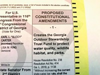 Mimosas and Marsy's Law: A voting guide to the ballot questions this year