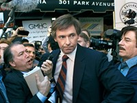 <i>The Front Runner</i>:  Before Bill and Monica, there was Gary and Donna