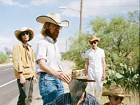 Deerhunter set to headline Savannah Stopover 2019