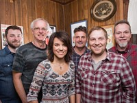 The Grascals' Kristin Scott Benson brings her love of the banjo to Randy's