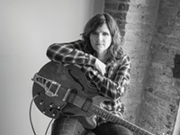 Amy Ray, country punk hero