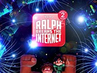 Review: Ralph Breaks the Internet