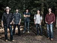Josh Brannon Band brings genuine country to Savannah