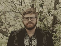 Curt Castle's musical travelogue