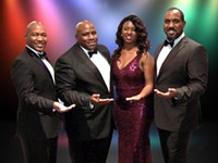 The Platters come to town for a night of musical nostalgia