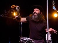That 1 Guy brings musical art to Pulse