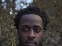 Savannah Book Festival: Nana Kwame Adjei-Brenyah