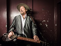 Jerry Douglas, slide legend