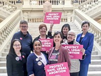 Georgia HB 481: The politics of a woman's uterus