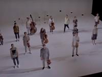 Savannah Music Festival Review: Scottish Ensemble/Andersson Dance 'Goldberg Variations'