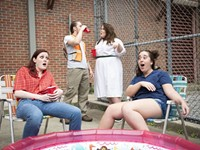 'The Great American Trailer Park Musical' comes  to GSU's Armstrong Campus