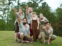 Savannah Stage Company promotes bravery with new musical