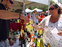 Tybee Wine Festival is eleven years strong