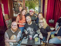 Southbound Brewing releases special beer to benefit Jason Statts