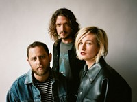 Slothrust makes a pact