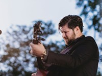 Isaac Smith: music for music's sake