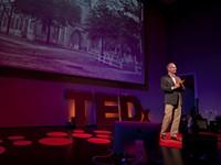 Ten years of TEDx Savannah
