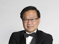 Composer Michael Ching brings originality to Savannah VOICE Festival