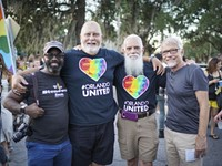 First City Pride Center: Savannah's LGBT organizations merge