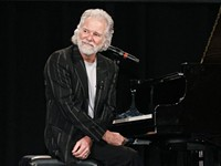 Chuck Leavell's all-star  Georgia music celebration
