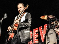 Reverend Horton Heat @Victory North