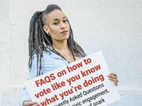 FAQS on how to vote like you know what you're doing