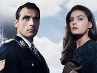 <i>The Man In The High Castle</i> final season opener to screen at SCAD Savannah Film Festival