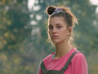 Filling the 'hole in the dialogue' about PTSD and opioids: Mickey and the Bear's Annabelle Attanasio