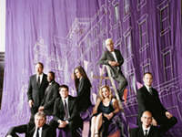 Pink Martini to play Savannah Music Fest pre-season show