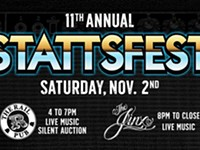 Community comes together for StattsFest 2019