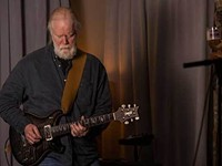 Jimmy Herring's legendary life