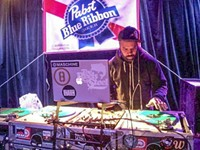 DJ Kut Daily @Congress Street Social Club