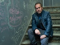 Citizen Cope's <i>Heroin and Helicopters</i>