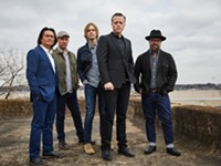 Savannah Music Festival 2020: Jason Isbell and the 400 Unit