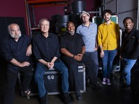 Savannah Music Festival 2020: Bruce Hornsby & The Noisemakers