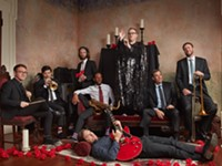Savannah Music Festival 2020: St. Paul & The Broken Bones
