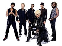 Legendary legacy of rock and funk: a conversation with Mother's Finest