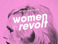 <i>Women In Revolt!</i> leads slate of compelling films