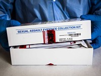 Georgia's vanishing rape kits: A special report